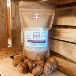 Farine de noix de savoie