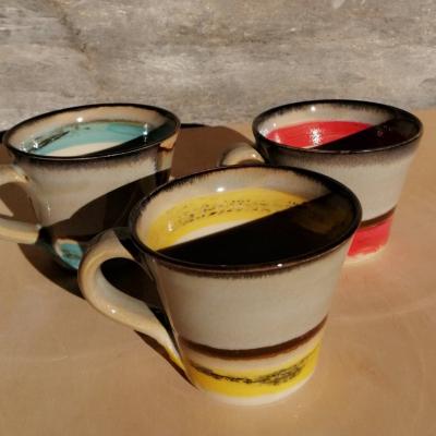 Tasse à café 15 cl
